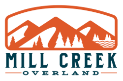 Mill Creek Overland